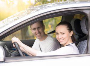 לימודי נהיגה בפתח תקווה