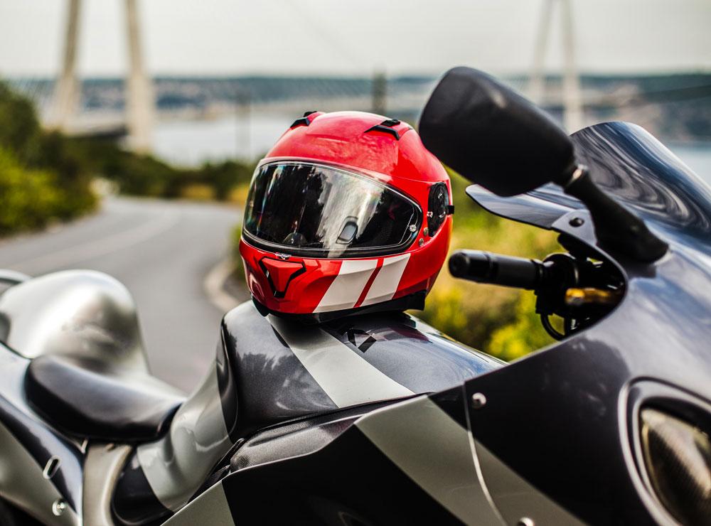 רישיון נהיגה אופנוע A בפתח תקווה