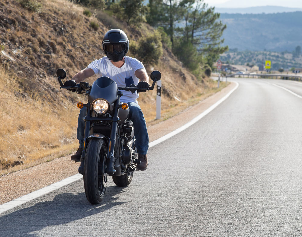 רישיון נהיגה אופנוע A1 בפתח תקווה