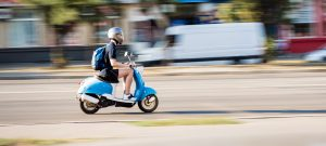 רישיון נהיגה לקטנוע A2