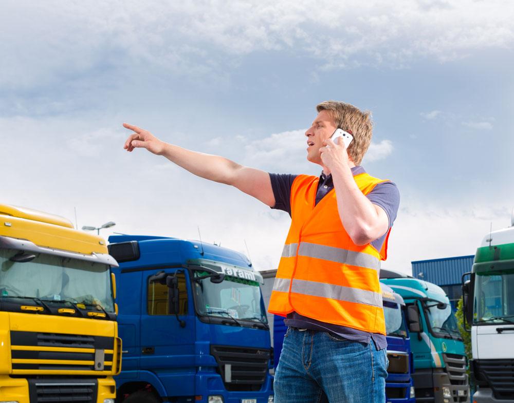 רישיון נהיגה משאית בפתח תקווה