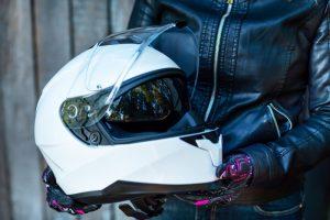 לימוד נהיגה על אופנוע